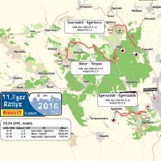 mapa - 2. etapa